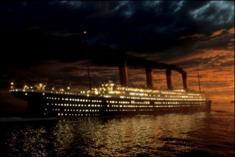 Quelle est la longueur du Titanic ?