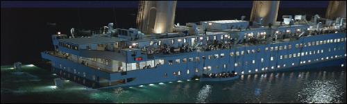 Quelle était la nationalité du Titanic ?