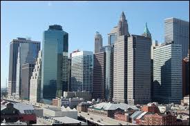 Il manque un étage à tous les gratte-ciel américains. Lequel ?
