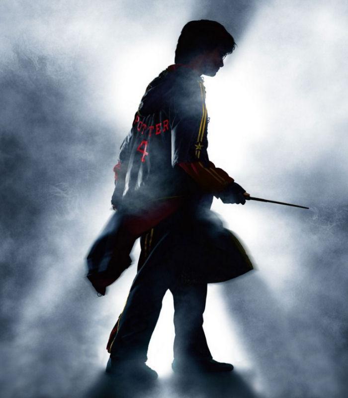 Harry Potter, film 2