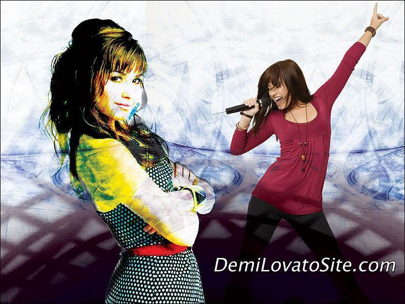 Demi Lovato débute sa carrière à l'âge de...