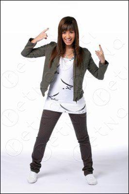 En septembre 2009, Demi Lovato commence le tournage de