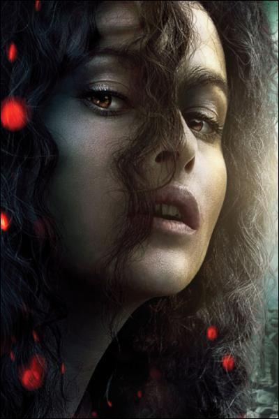 Bellatrix affronte quelqu'un et ce quelqu'un la tue. Mais qui est-ce ?