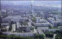 Dans quel département se trouve Le Blanc Mesnil ?