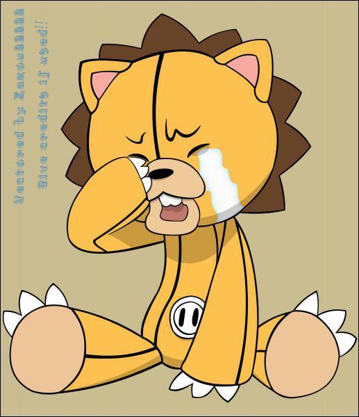 Pourquoi Ichigo a-t-il donné ce prénom à Kon ? (Bleach)