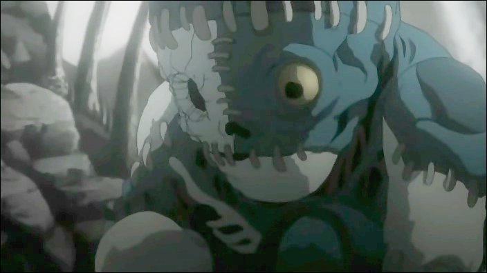 Comment s'appelle le Shinigami qui sacrifia sa vie pour sauver Amane Misa ? (Death Note)
