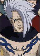 Quelle forme ressemble le plus au tatouage qu'Erigor a sur le dos ? (Fairy Tail)
