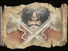 Combien d'années après la mort de Gold D Roger , Luffy s'embarque-t-il dans son aventure ? (One Piece)