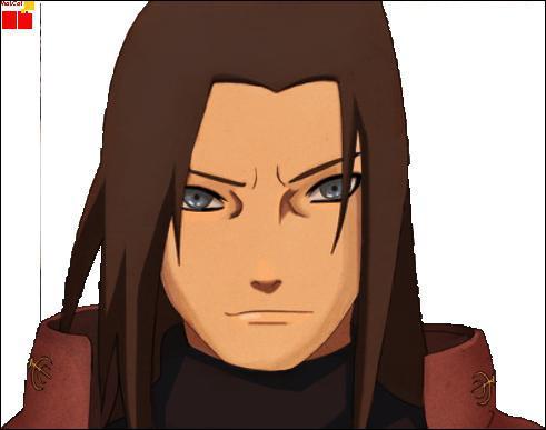 Quel est le prénom du premier Hokage ? (Naruto)