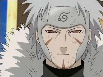 Quel est le prénom du deuxième Hokage ? (Naruto)