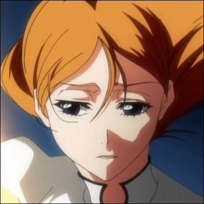 Quel était le métier de la mère d'Inoue ? (Bleach)
