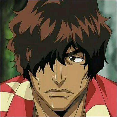 Dans quel pays est né Chad ? (Yasutora Sado) ? (Bleach)