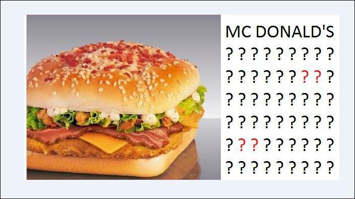 Quel est ce sandwich ?