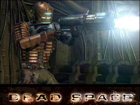 Quel partie du corps orne la jaquette de Dead Space premier du nom ?
