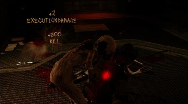 Quel Dead Space possède un mode multijoueur ?