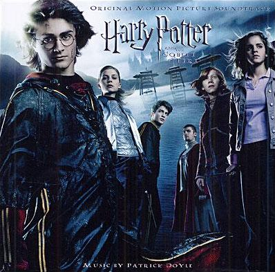 Harry Potter : les affiches des films