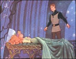 Qui a écrit La belle au bois dormant ?