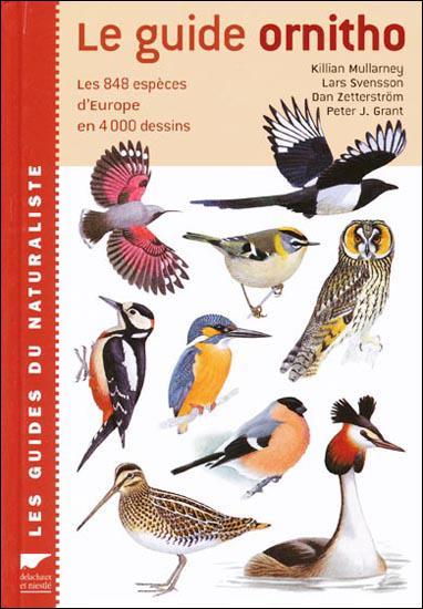 Combien y a-t-il d'espèces d'oiseaux dans le monde et en France ?