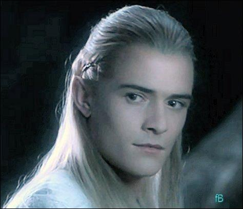 D'où vient Legolas ?