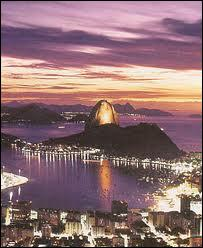 Lequel de ces chanteurs interprétait 'Si tu vas à Rio' (n'oublie pas de monter là-haut) ?