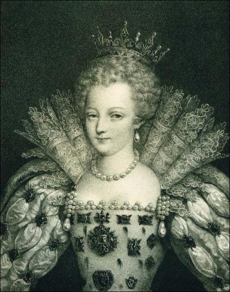 Mary Stuart, célèbre reine écossaise, fut exécutée en 1587. Pour quelle raison ?