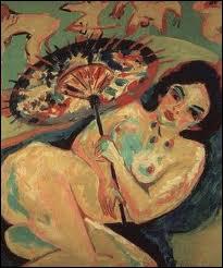 Qui a peint Femme japonaise ?