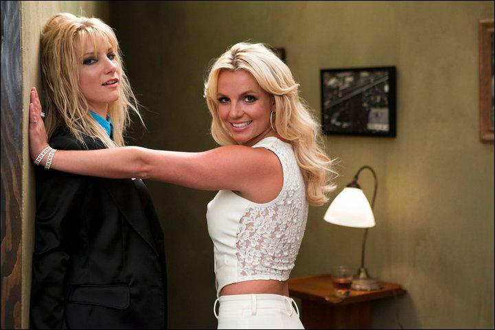 Pourquoi Brittany n'aime pas Britney Spears ?