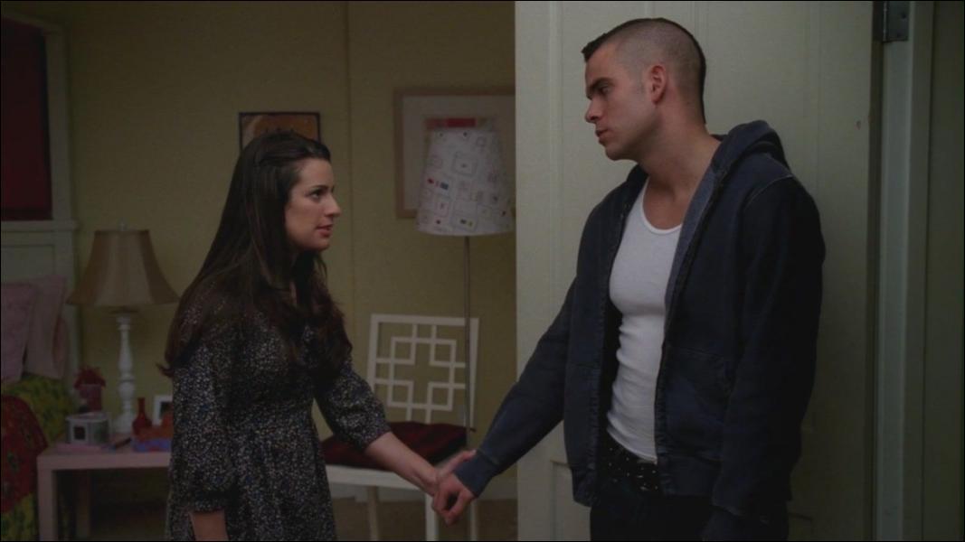 Pourquoi Puck voulait sortir avec Rachel ?