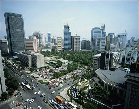 La capitale des Philippines, vous donnera le nom d'un jeu de cartes.