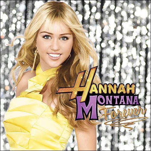 Comment s'appelle le magazine officiel de Hannah Montana ?