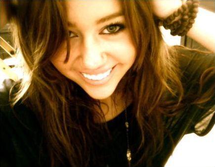 Miley Cyrus-Hannah Montana