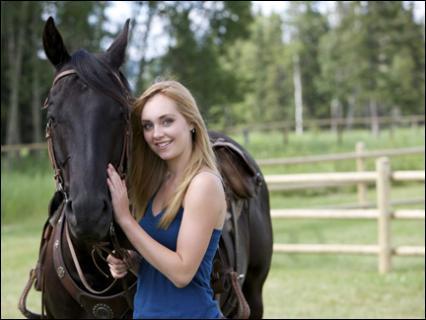 Quel film est basé sur les chevaux ?