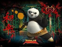 Kung fu panda 1 et 2