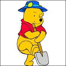 Le 15 octobre 1926, qui a créé le célèbre personnage de la littérature d'enfance 'Winnie l'ourson' ?