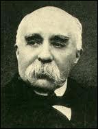Georges Clémenceau était surnommé :