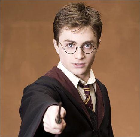 Harry Potter les personnages