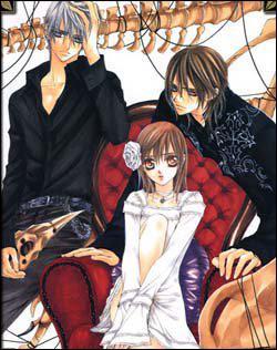 De qui Yuuki est-elle amoureuse ?