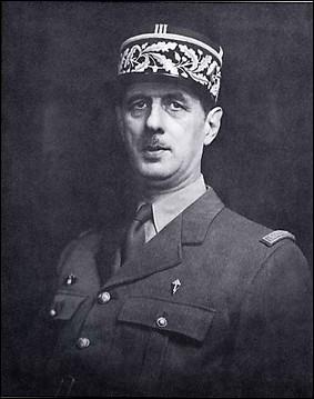 Le 6 Juin 1940, il est nommé dans le gouvernement de Paul Reynaud. Quel poste obtient-il ?