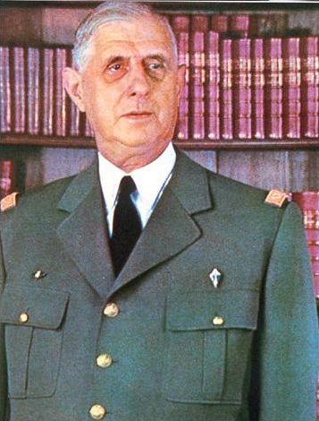 Charles de Gaulle : Une figure de notre histoire