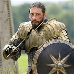 Qui se bat contre Peter et Caspian à ce moment ?