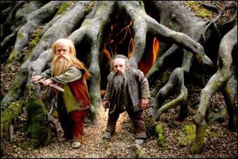 Comment s'appellent les habitants de Narnia ?
