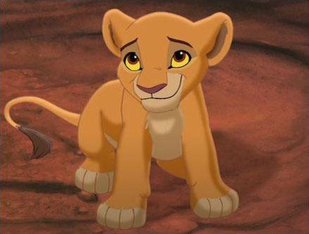 Le roi lion 1 et 2