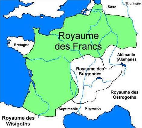 La France médiévale : vrai ou faux ? (1)