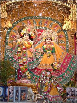 Avatar de Vichnou, symbole de la sagesse, la divinité la plus vénérée en Inde