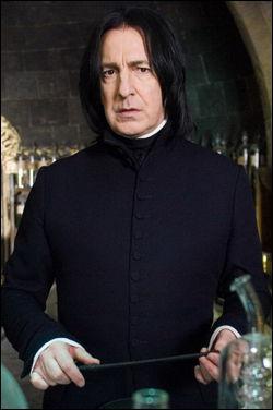 Selon Severus Rogue, où trouve-t-on généralement le Kappa ?