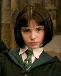 Harry Potter : Les personnages peu connus
