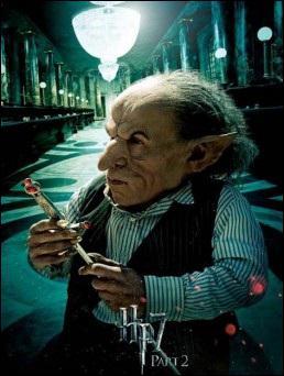 En échange de quoi Gripsec amène-t-il Harry dans un coffre ?