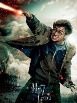 Harry Potter 7 : les personnages