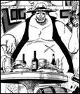 Quel est le vrai nom du faux Luffy ?