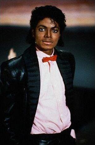 Costumes de Michael Jackson